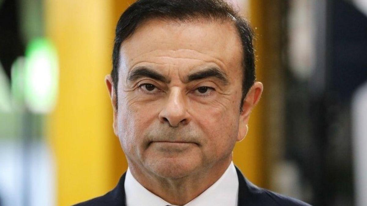 Carlos Ghosn de Nissan: la justicia de Japón vuelve a arrestar al expresidente de la compañía