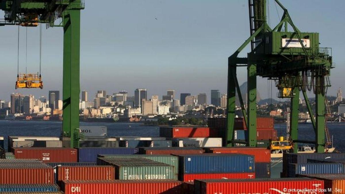Economía crece en Latinoamérica un 1,2%, una décima menos que el año anterior