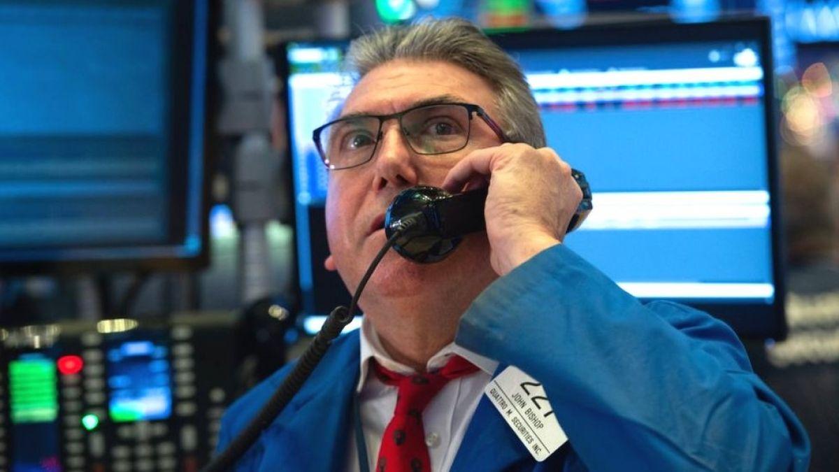 Wall Street está en su peor momento en diez años — Bolsa