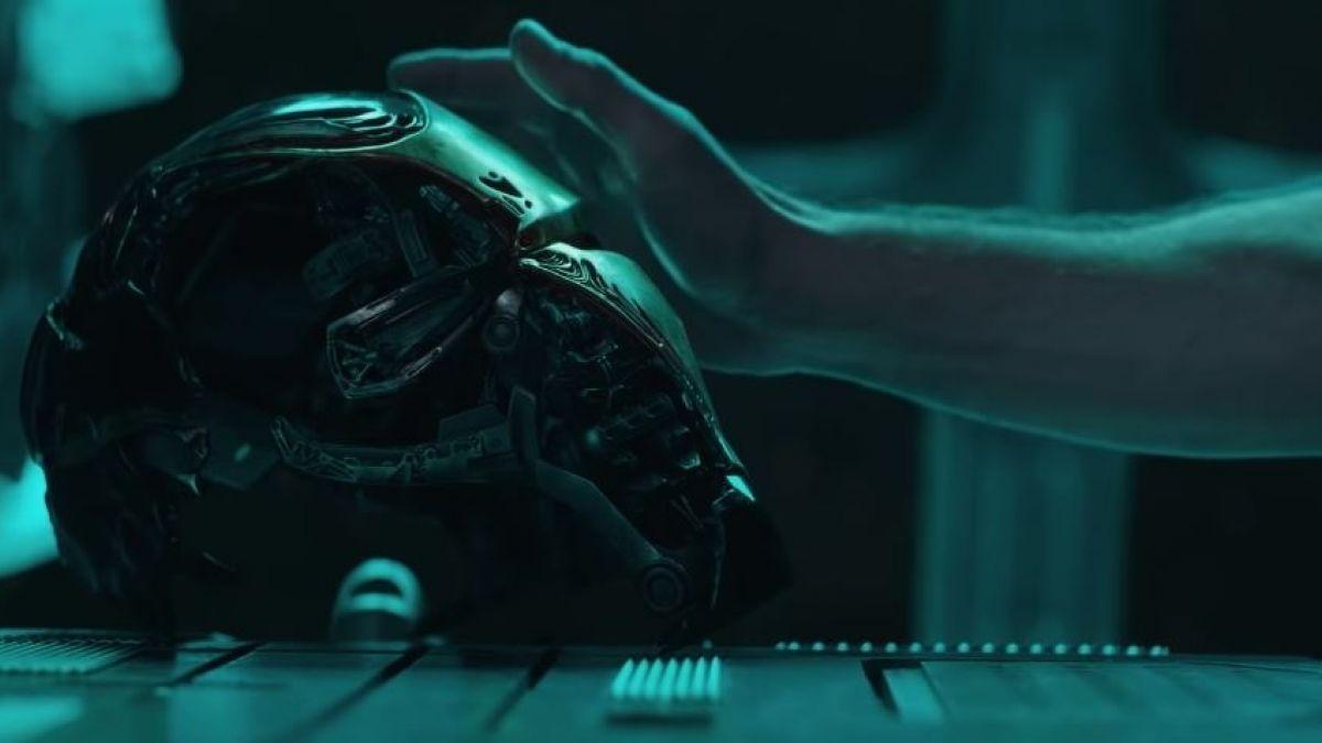 Endgame se convertiría en la película de mayor duración del UCM — Avengers