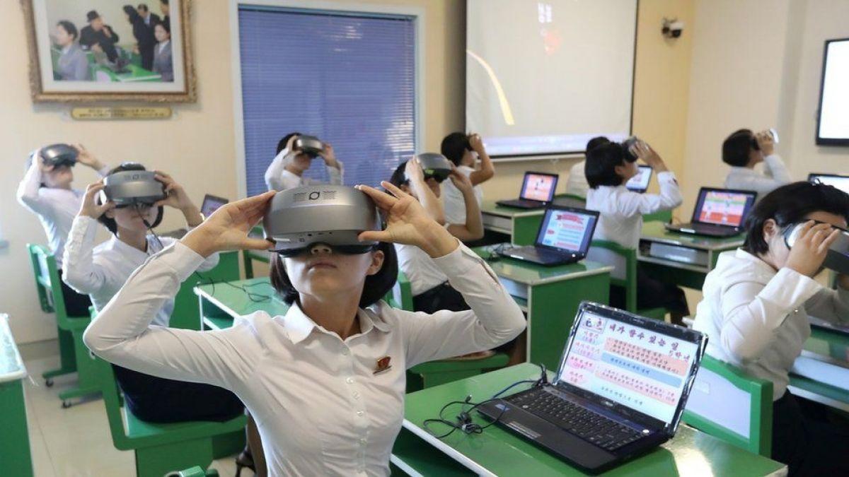 Cómo Corea del Norte busca aumentar su poder y reestructurar la economía con alta tecnología