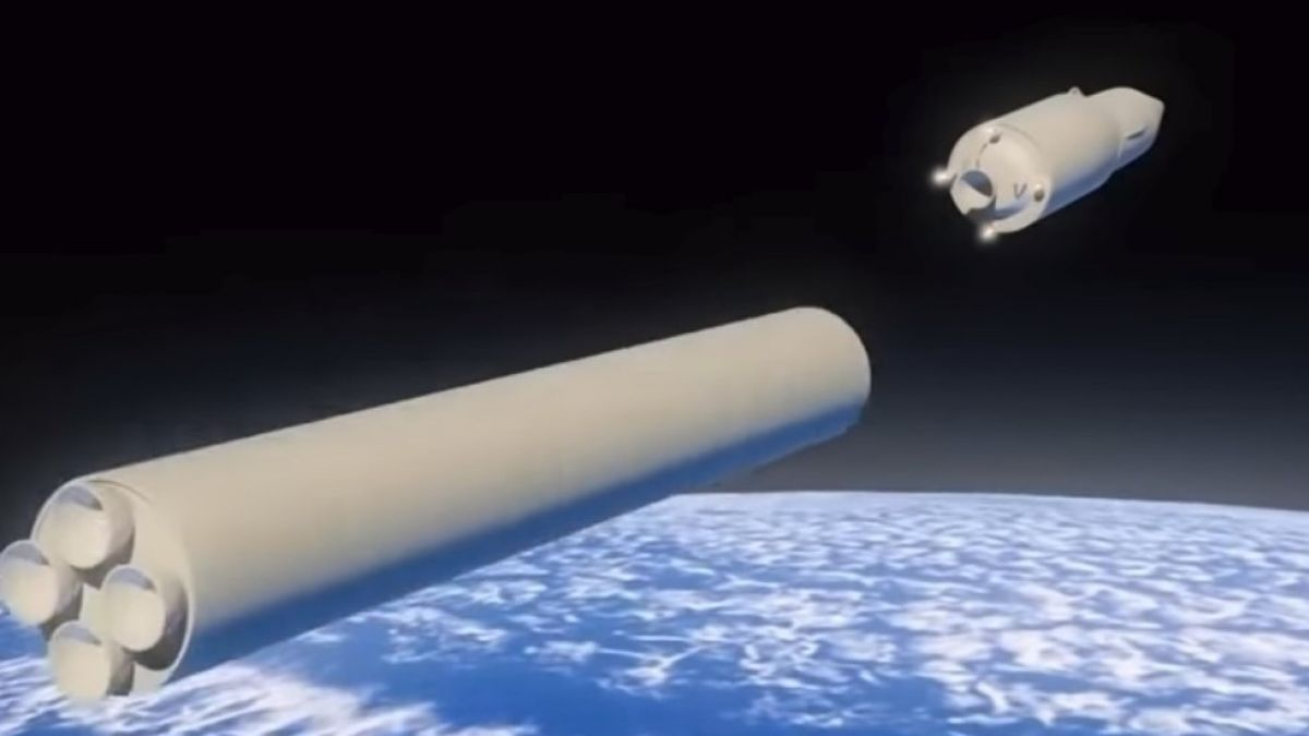 Rusia realiza exitoso lanzamiento del misil hipersónico Avangard