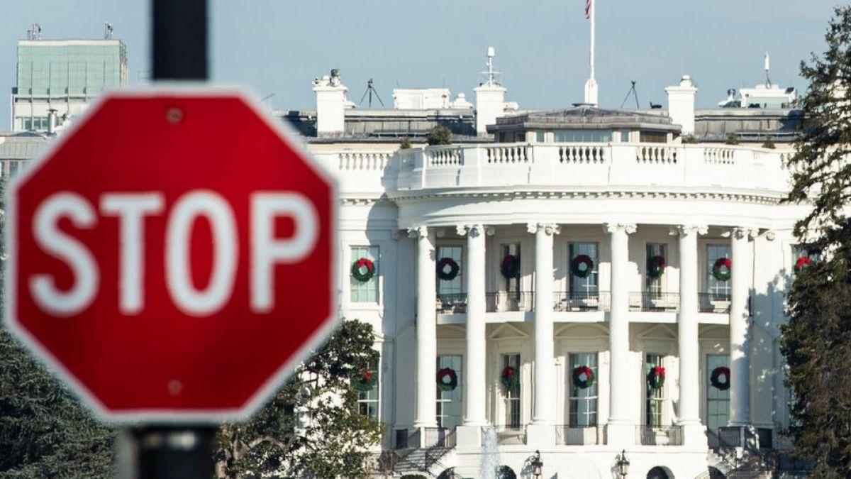 Cierre del gobierno en EEUU: cómo es posible que el país más rico del mundo se quede sin presupuesto