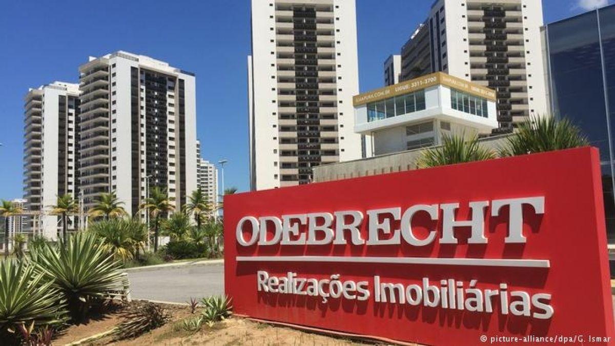 Hallan muerto a otro testigo del caso Odebrecht en Colombia