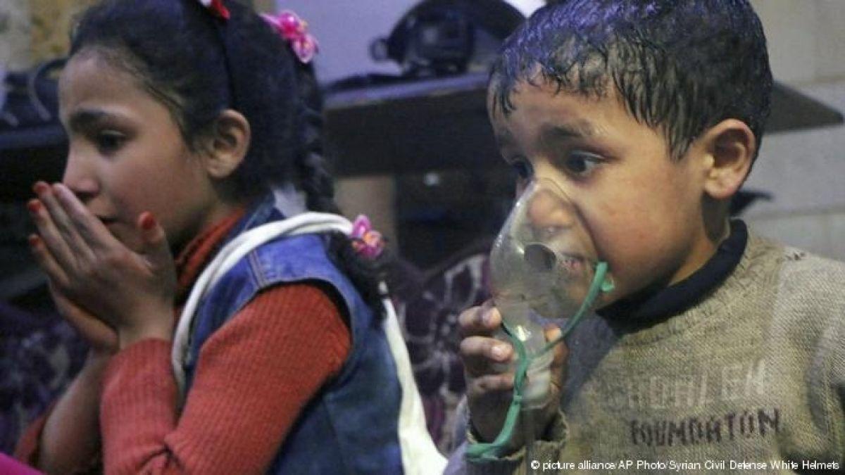 Unicef: El mundo no ha logrado proteger a los niños en zonas de conflicto