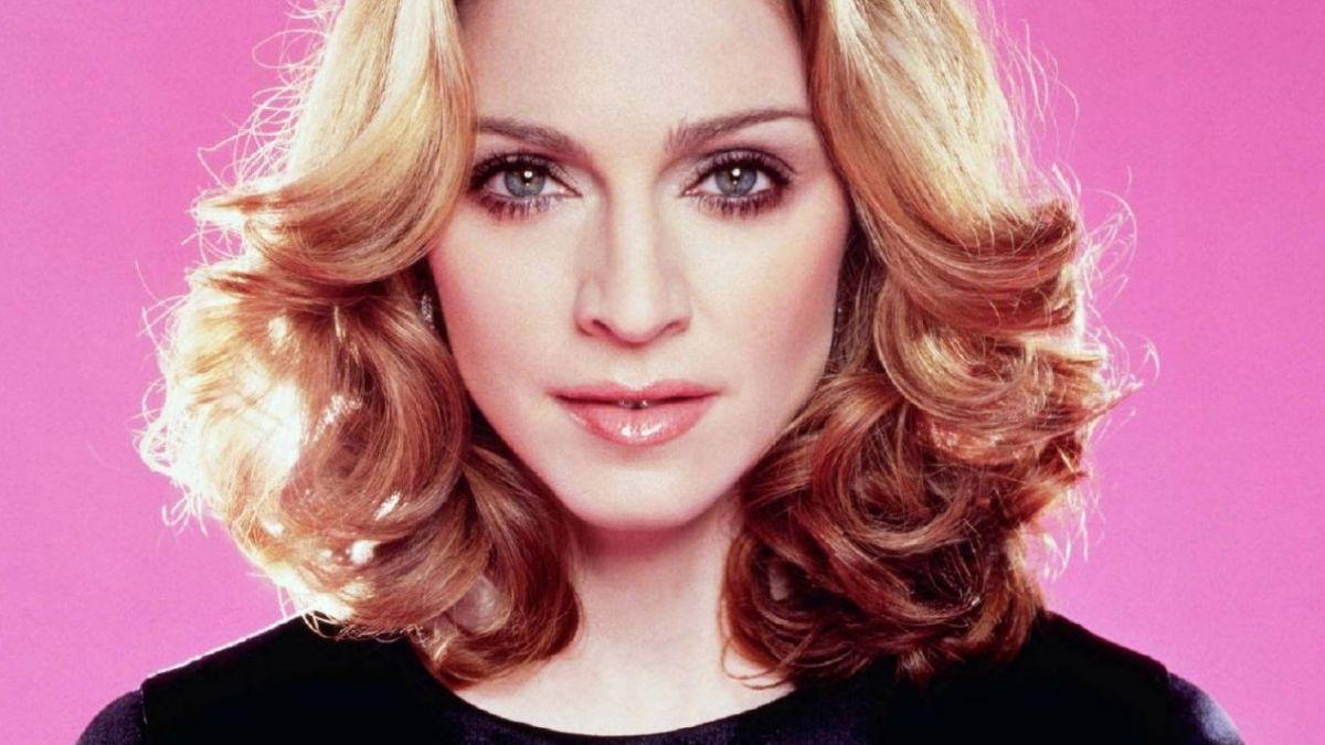 Mujeres Bacanas: Madonna, la reina del pop