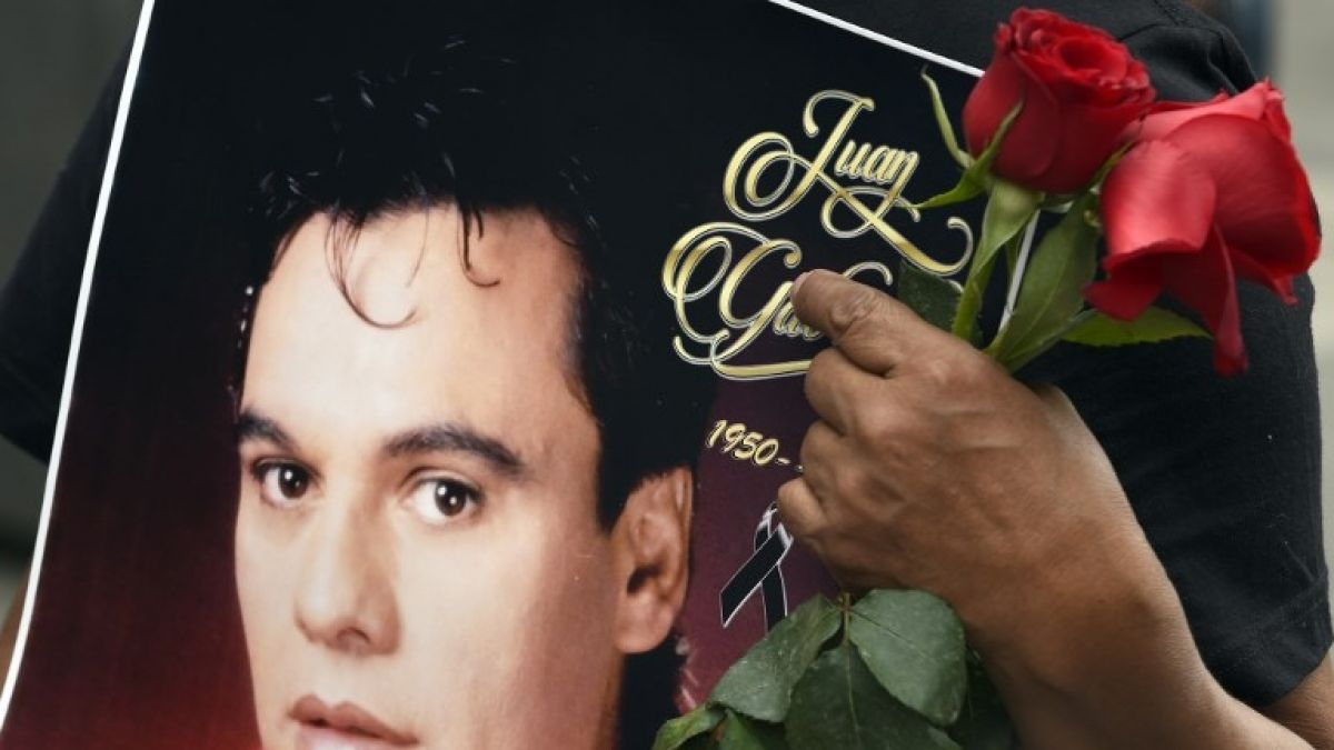 Juan Gabriel está vivo, más delgado y tiene barba, asegura periodista mexicano
