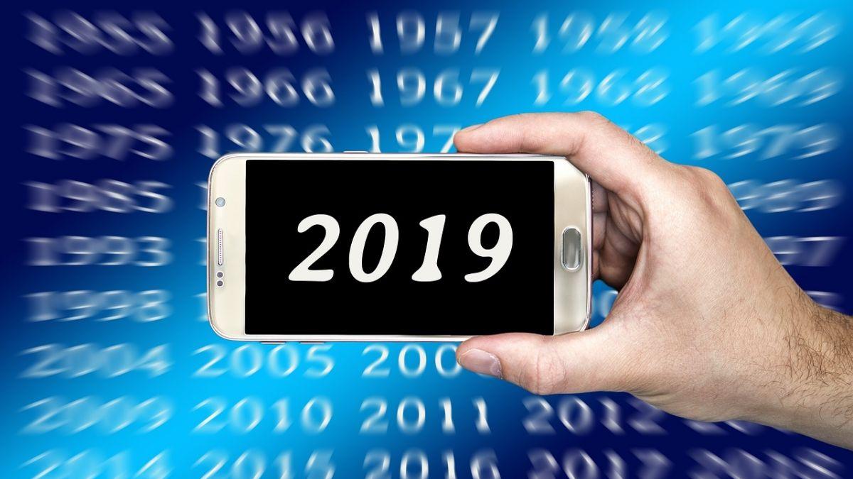Calendario Del Ano 1957.Que Ano Es El 2019 En Otros Calendarios Tele 13