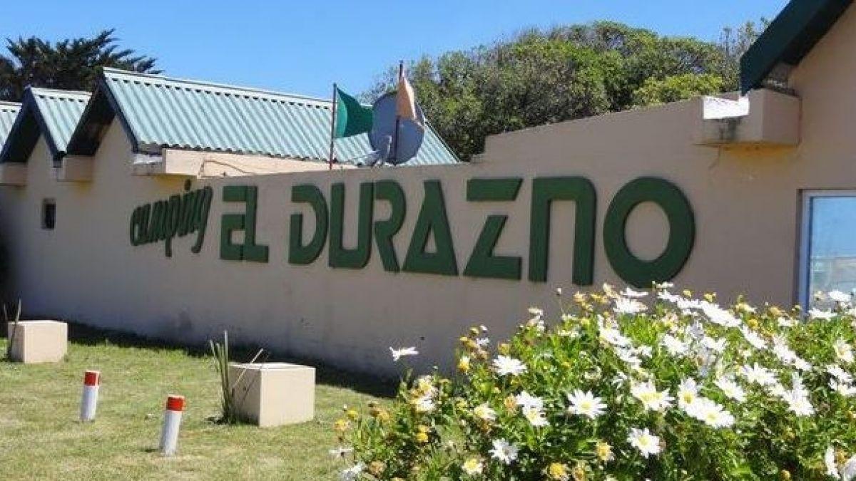 Camping El Durazno Argentina, abuso sexual de menor