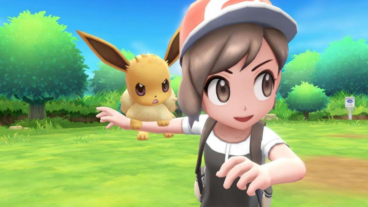 Pokemon Para Nintendo Switch Ha Sido Muy Dificil De Desarrollar