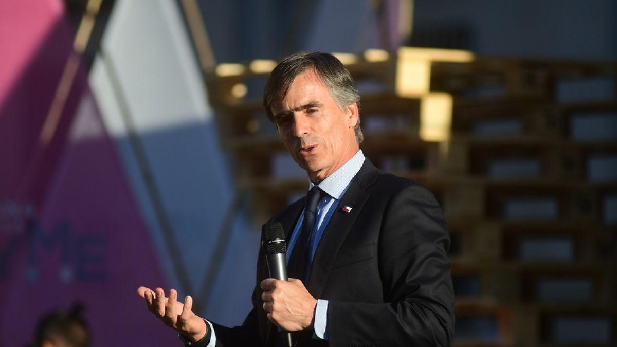 Ministro de Economía se muestra optimista frente a crecimiento de Chile en 2019