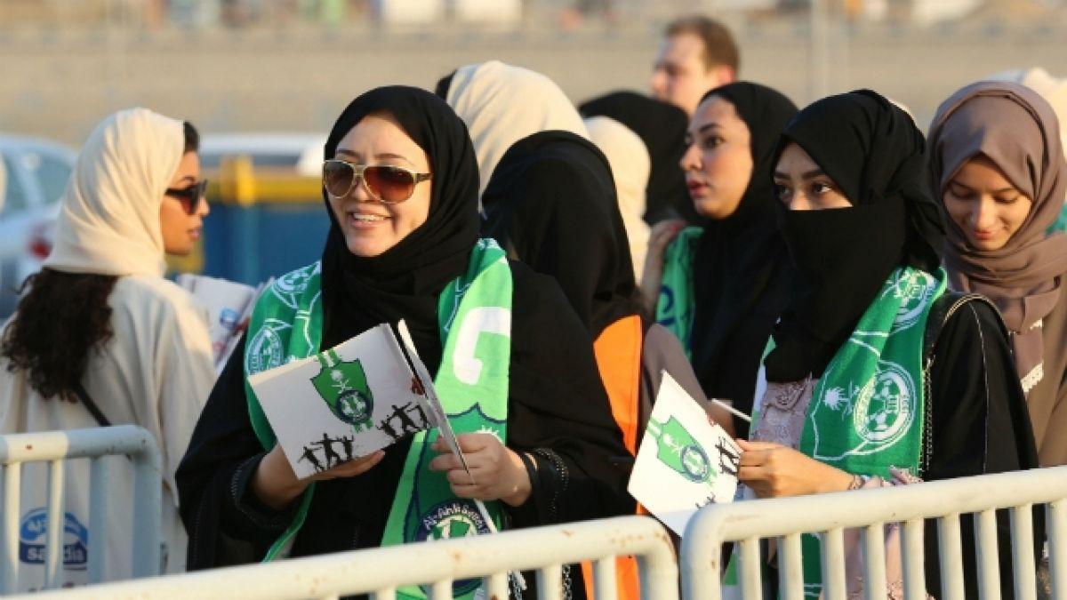 La Supercopa de Italia causa polémica por discriminación de mujeres
