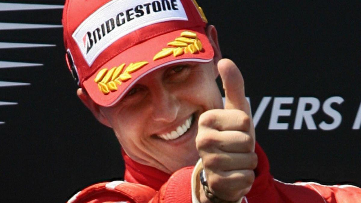 Michael Schumacher cumple 50 años: qué ha pasado con el piloto cinco años después de su accidente