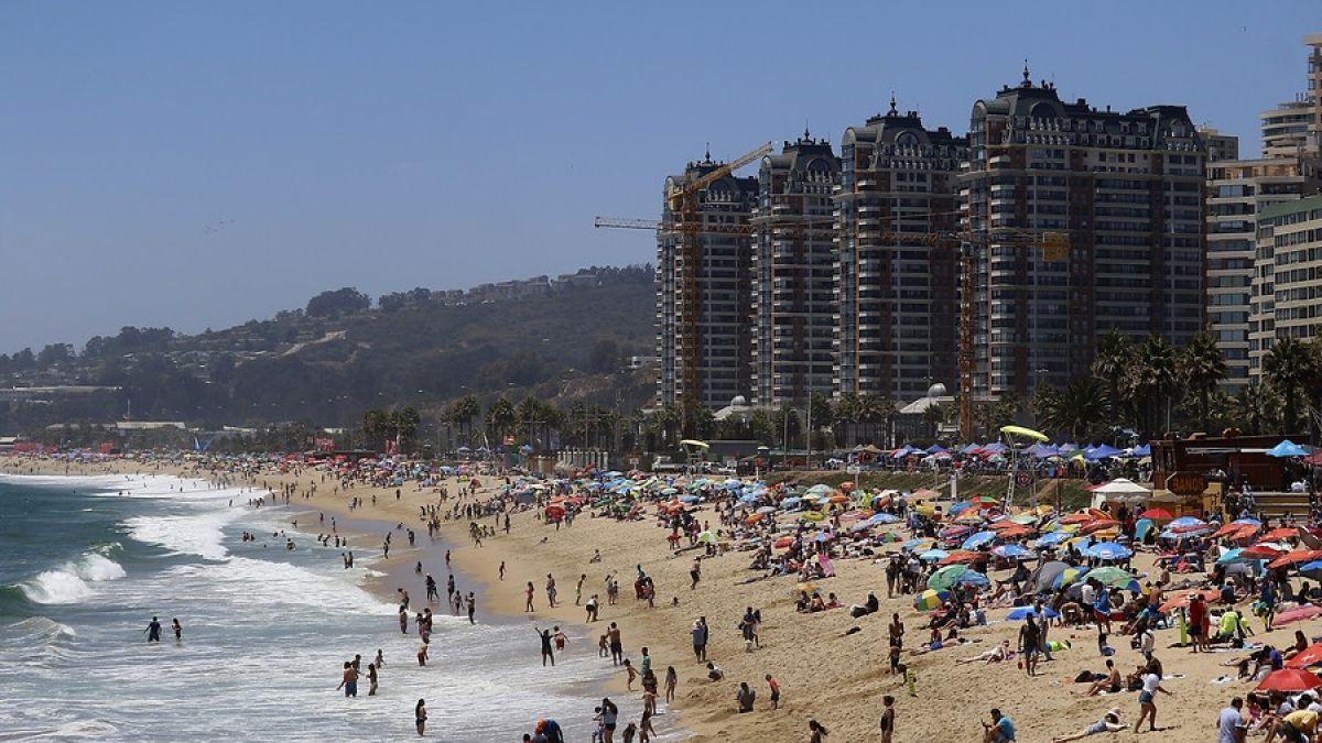 Verano 2019: Revisa como saber si una playa esta habilitada para el baño