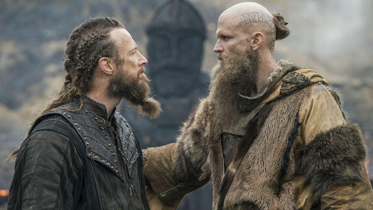 La sexta temporada de Vikings será la última