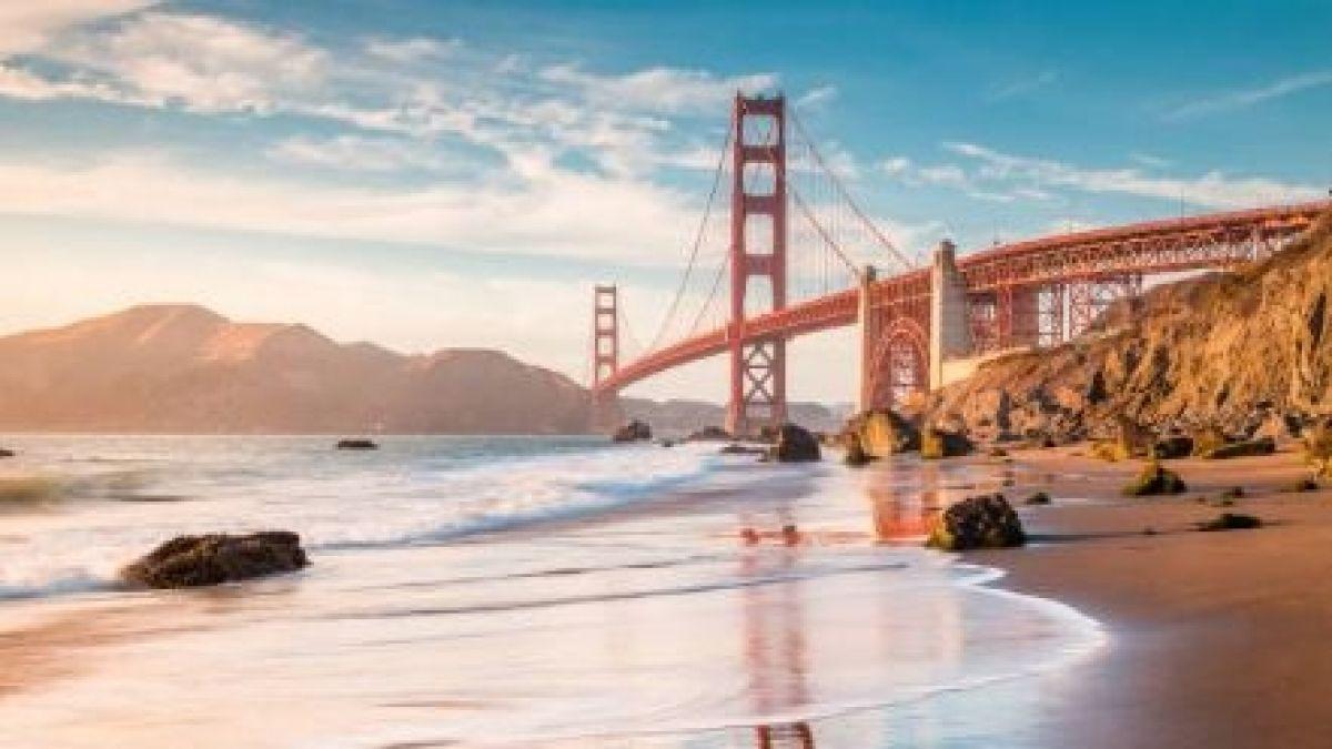 Ofrecen más de $88 millones al año a pareja que se vaya a vivir a una isla en bahía de San Francisco