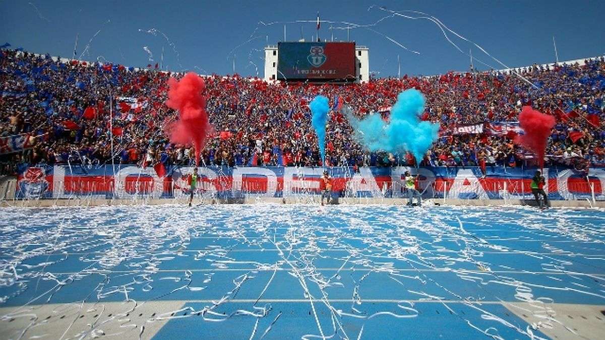 """[VIDEO] ¿La U a San Bernardo? Se abre nueva opción para que """"azules"""" construyan su estadio"""