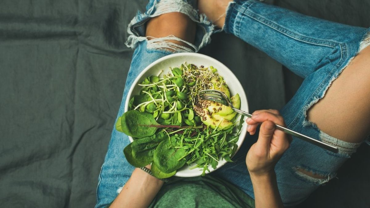 Dieta basada en proteina animal