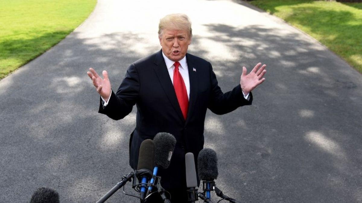 Por qué es tan importante el discurso que dará Trump este martes en la noche