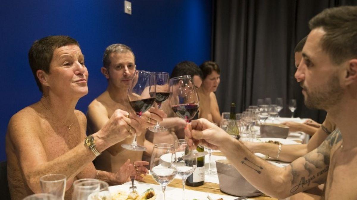 Mundo picante: Fracasó en París el restaurante donde se puede comer chingo