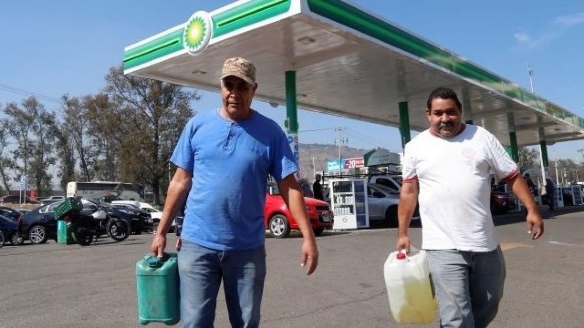 Crisis de gasolina en México: por qué hay escasez de combustible y qué tiene que ver AMLO