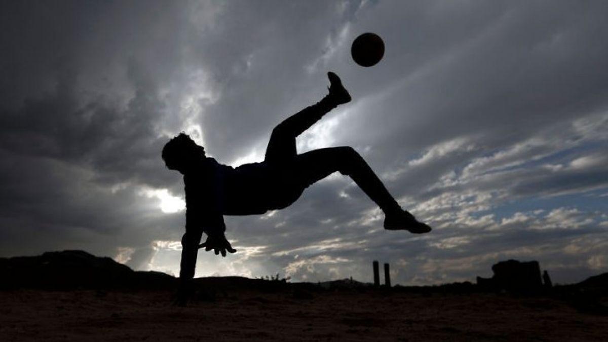 La selección de fútbol que sobrevive entre secuestros y asesinatos y consiguió un hito