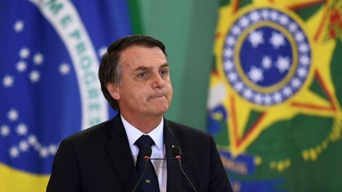Bolsonaro confirma retiro de Brasil del Pacto Migratorio de la ONU
