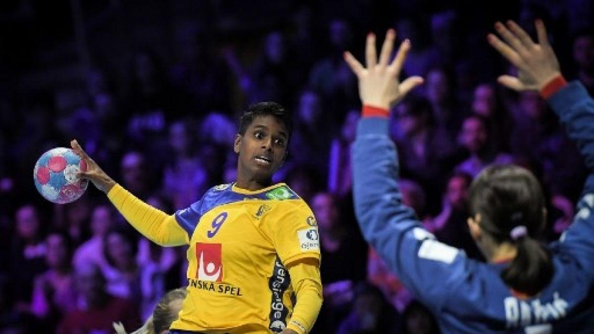 """""""Nací en el cuerpo equivocado"""": el sorpresivo retiro a los 26 años de una deportista sueca"""
