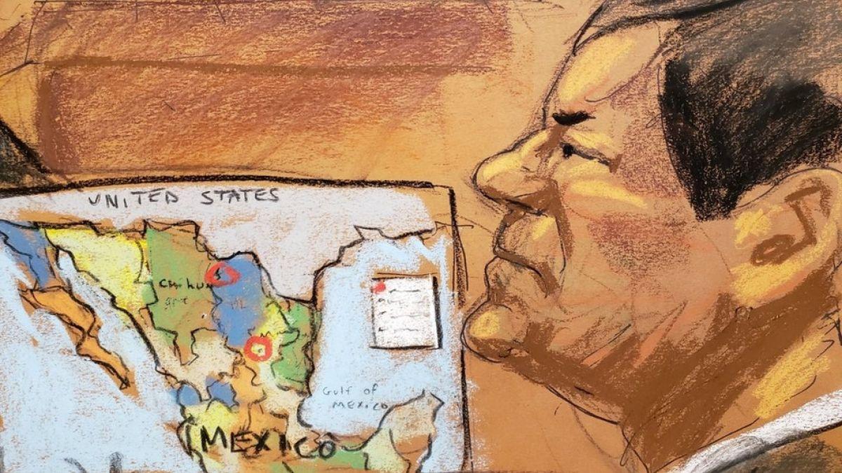 Juicio a El Chapo Guzmán: El técnico colombiano que instaló las comunicaciones secretas