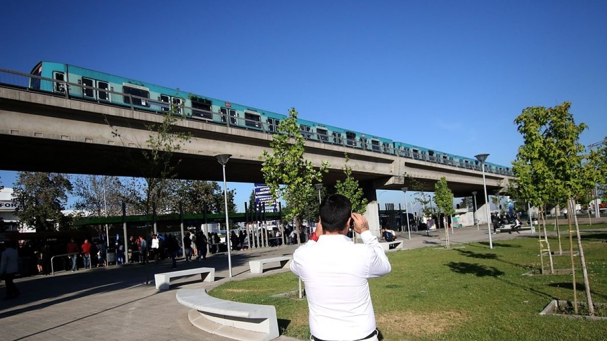 Metro explica suspensión parcial en Línea 5
