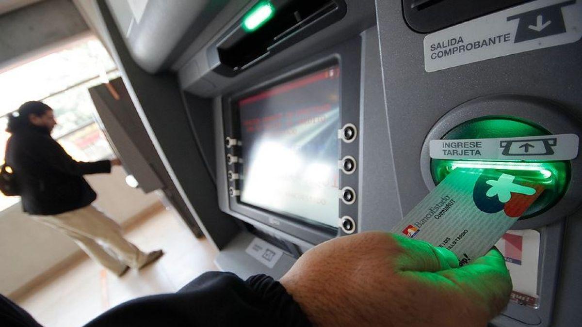 Bancoestado Anuncia Rebaja De Cobros En Cuentarut Tele 13