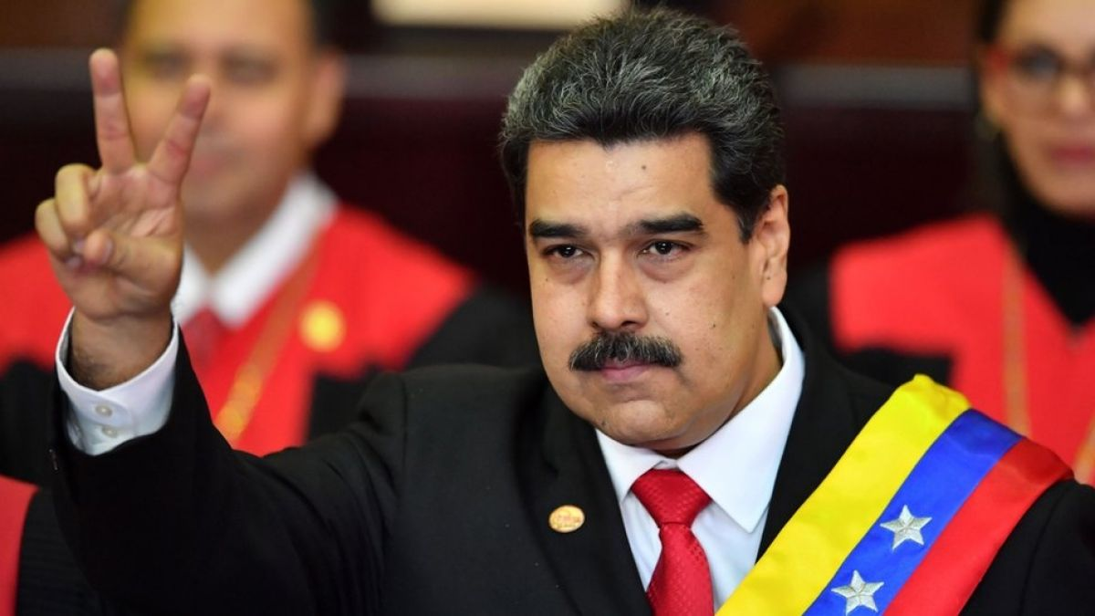 Toma de posesión de Nicolás Maduro: qué presidentes acudieron y cuáles no a la juramentación