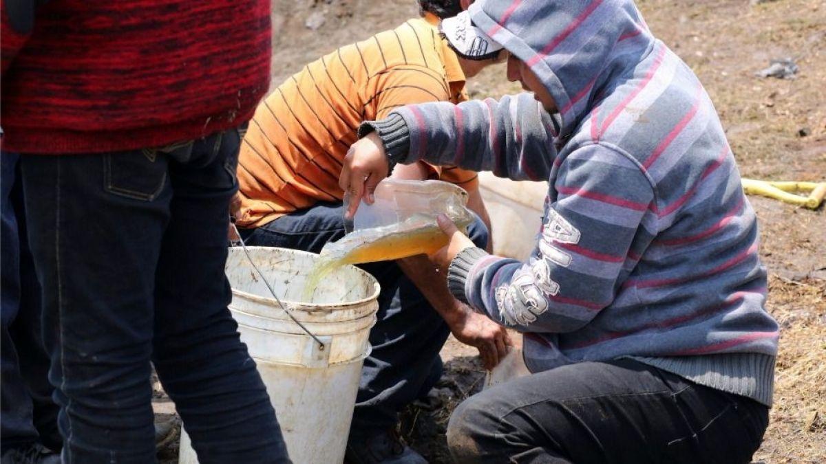Huachicol: ¿por qué llaman así al combustible robado en México?