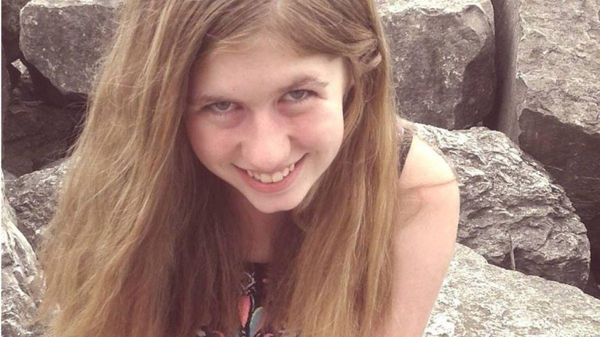 Encuentran a Jayme Closs, niña secuestrada tras asesinato de sus padres