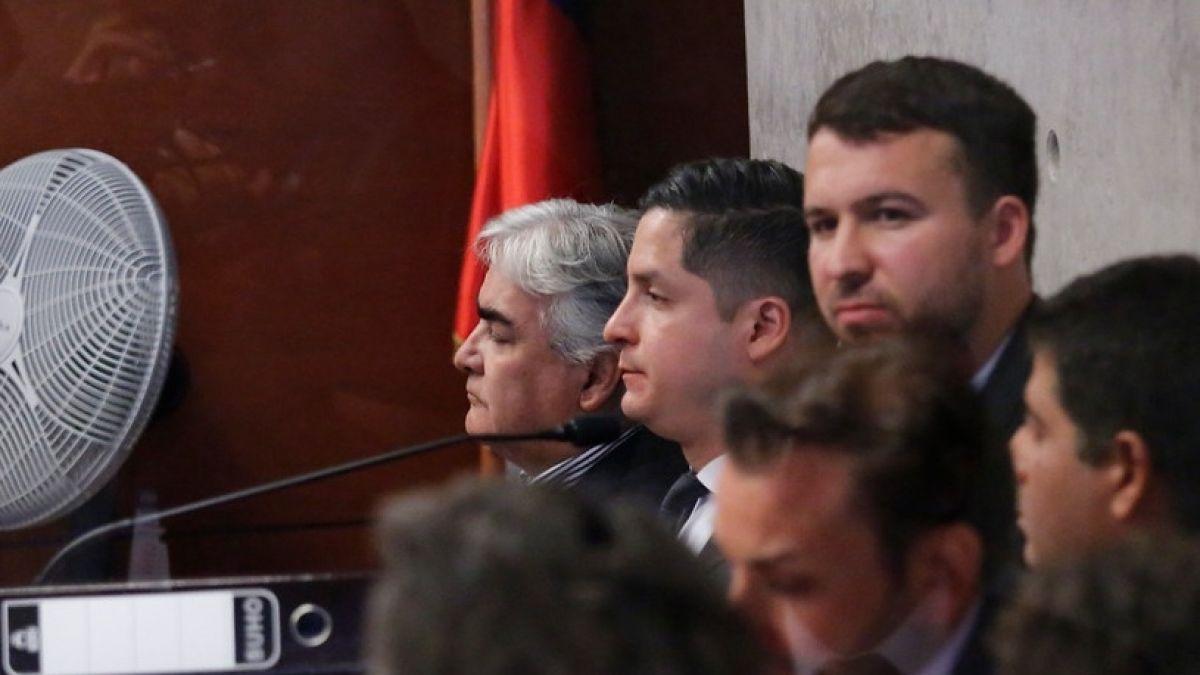 Formalizan a diplomáticos chilenos por tráfico de migrantes