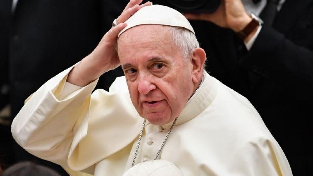 Papa Francisco se reunirá con obispos chilenos