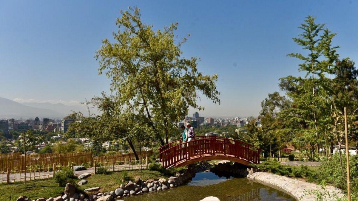 Resultado de imagen para parque japones
