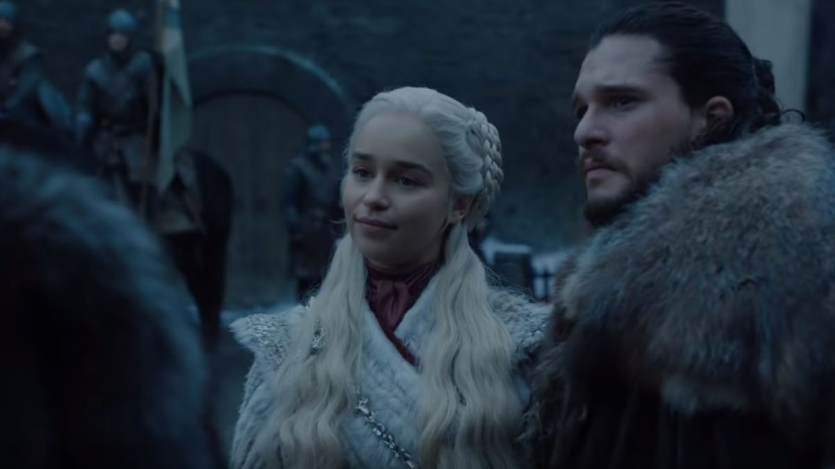 "El importante anuncio sobre ""Game of Thrones"" que realizará HBO este domingo"