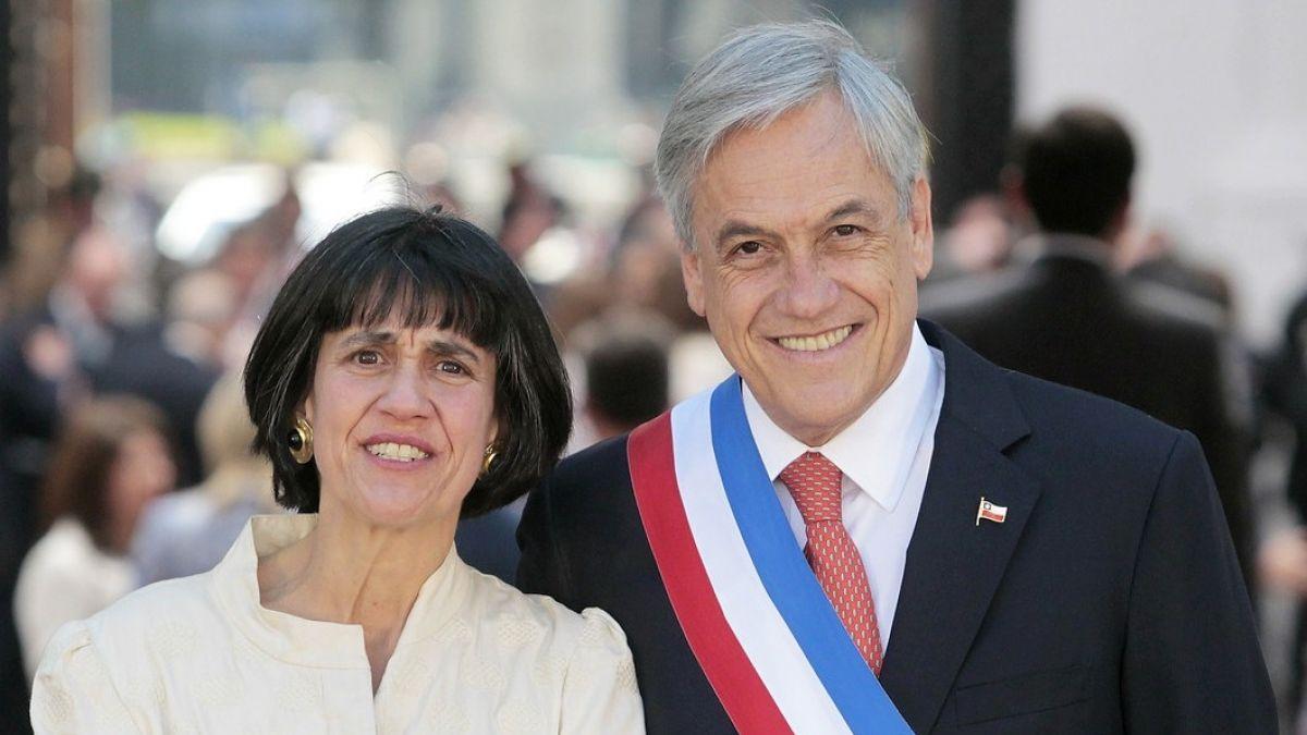 Hermana del Presidente Piñera sufre robo en Viña del Mar