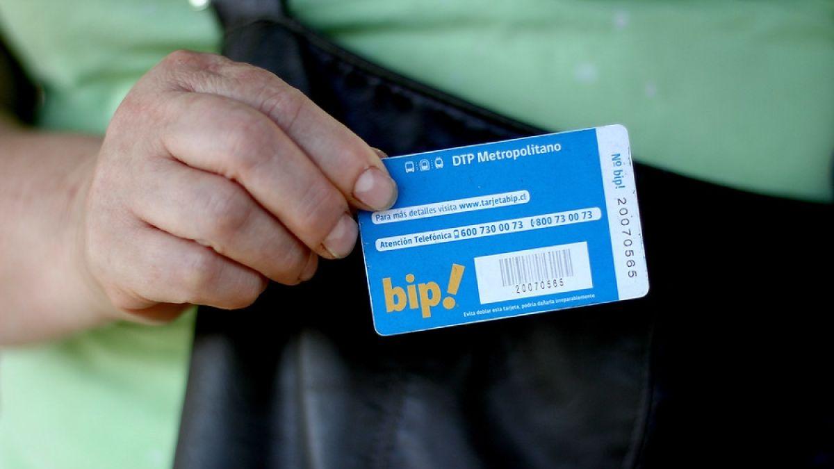 Así será la nueva Bip! con diseño de la Línea 3