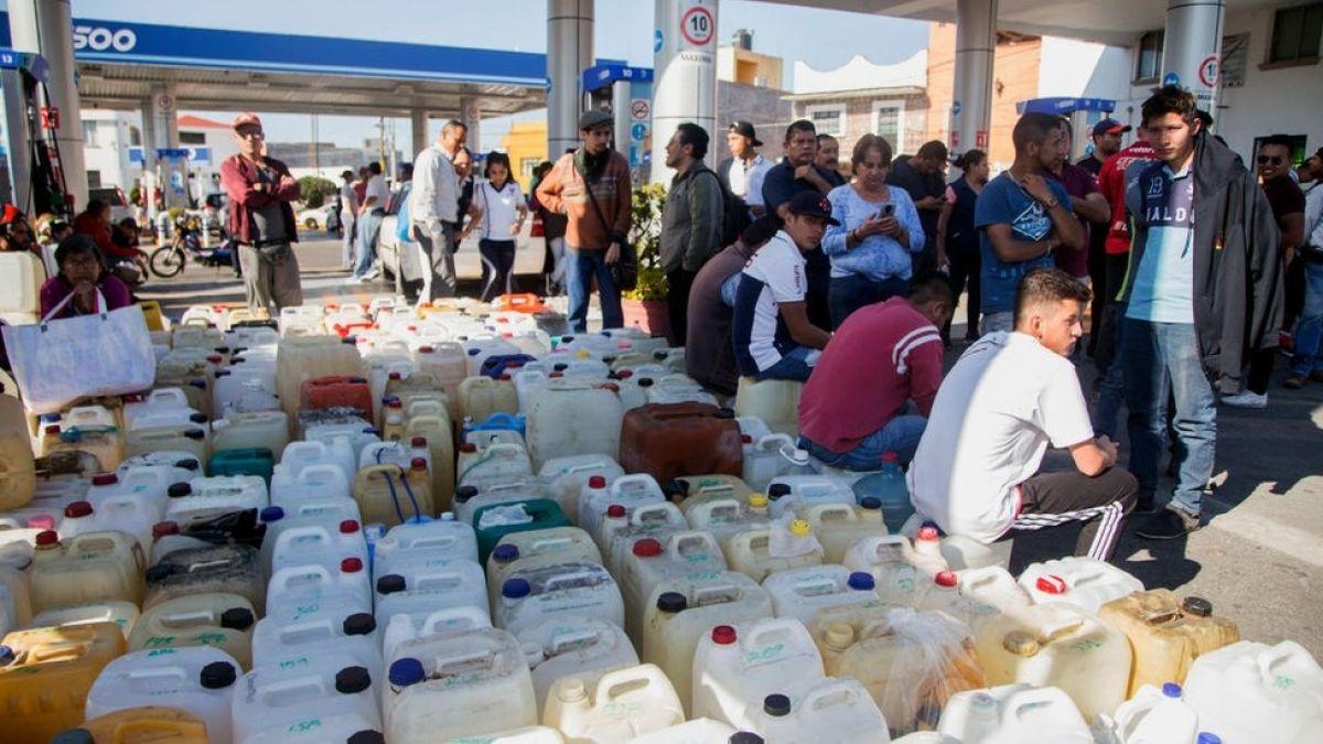 Huachicoleo en México: la inédita cruzada financiera contra el robo de combustible