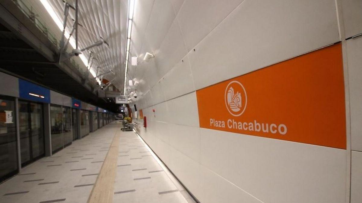 Línea 3 del Metro empieza a operar el 22 de enero
