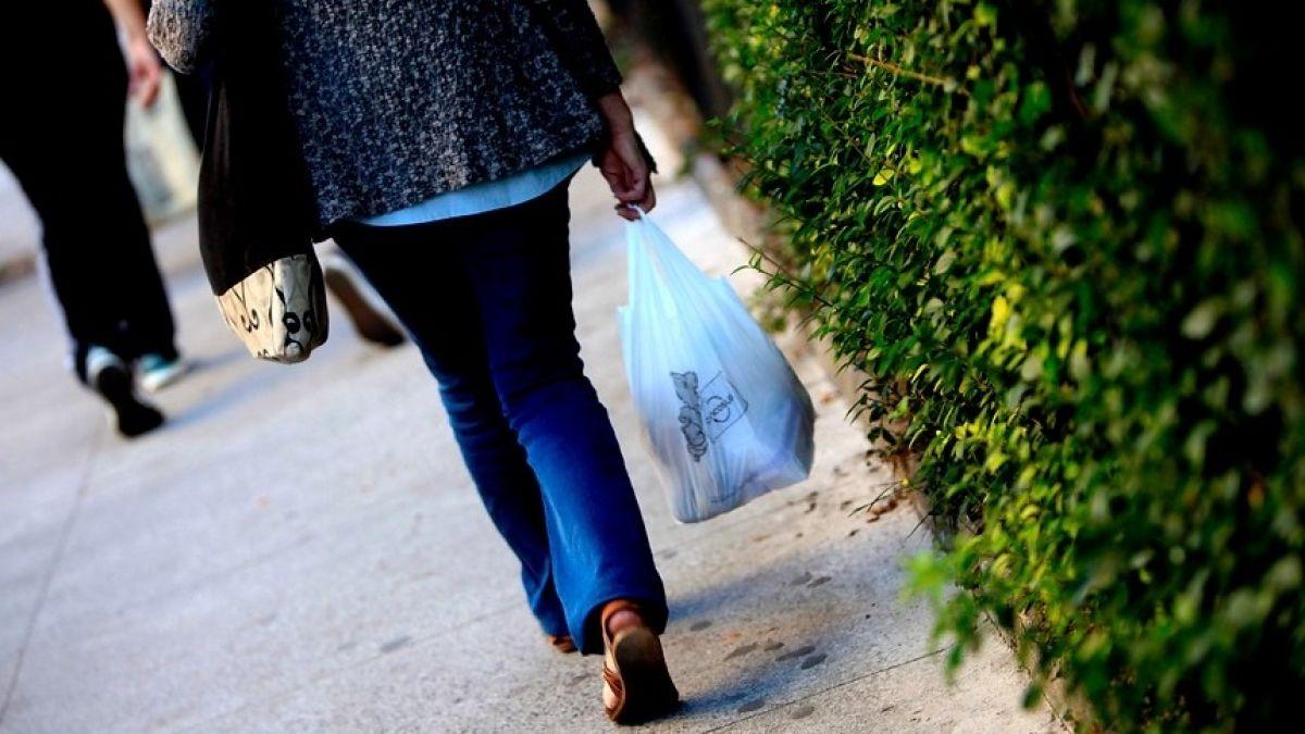 Comienza la aplicación de la nueva Ley de Bolsas Plásticas