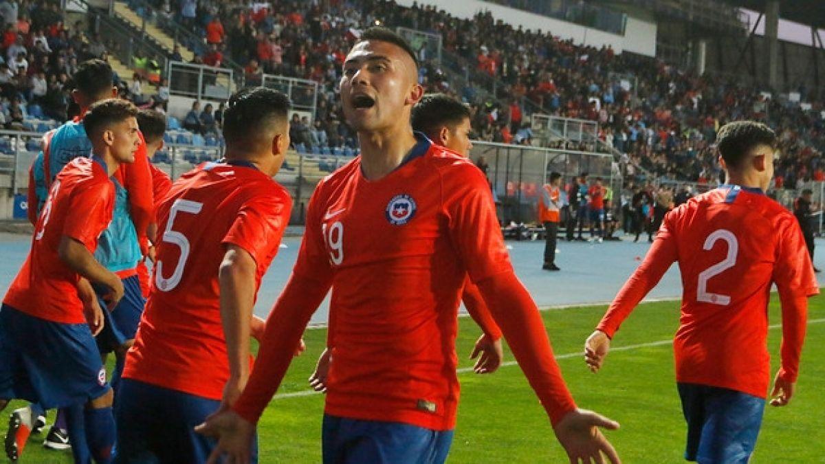 Sudamericano Sub 20 2019: Sigue El Sudamericano Sub 20 Chile 2019