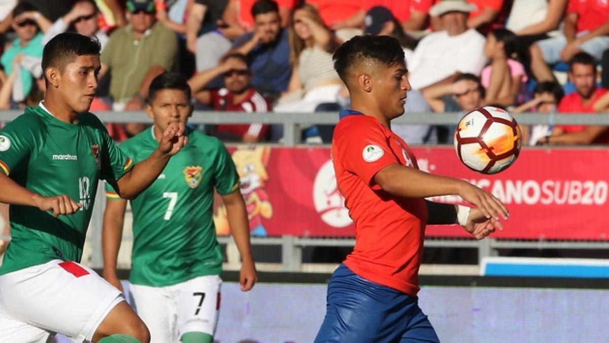 [Minuto a Minuto] La Roja está igualando ante Bolivia en su debut en el Sudamericano