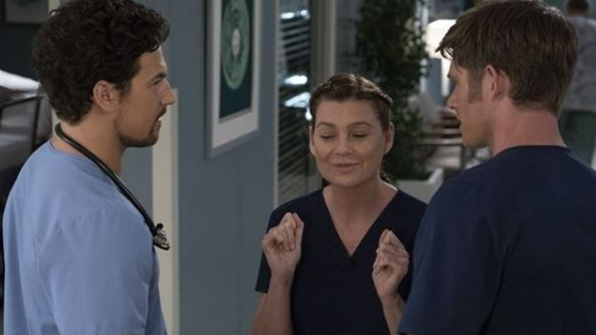 greys anatomy staffel 13 bs