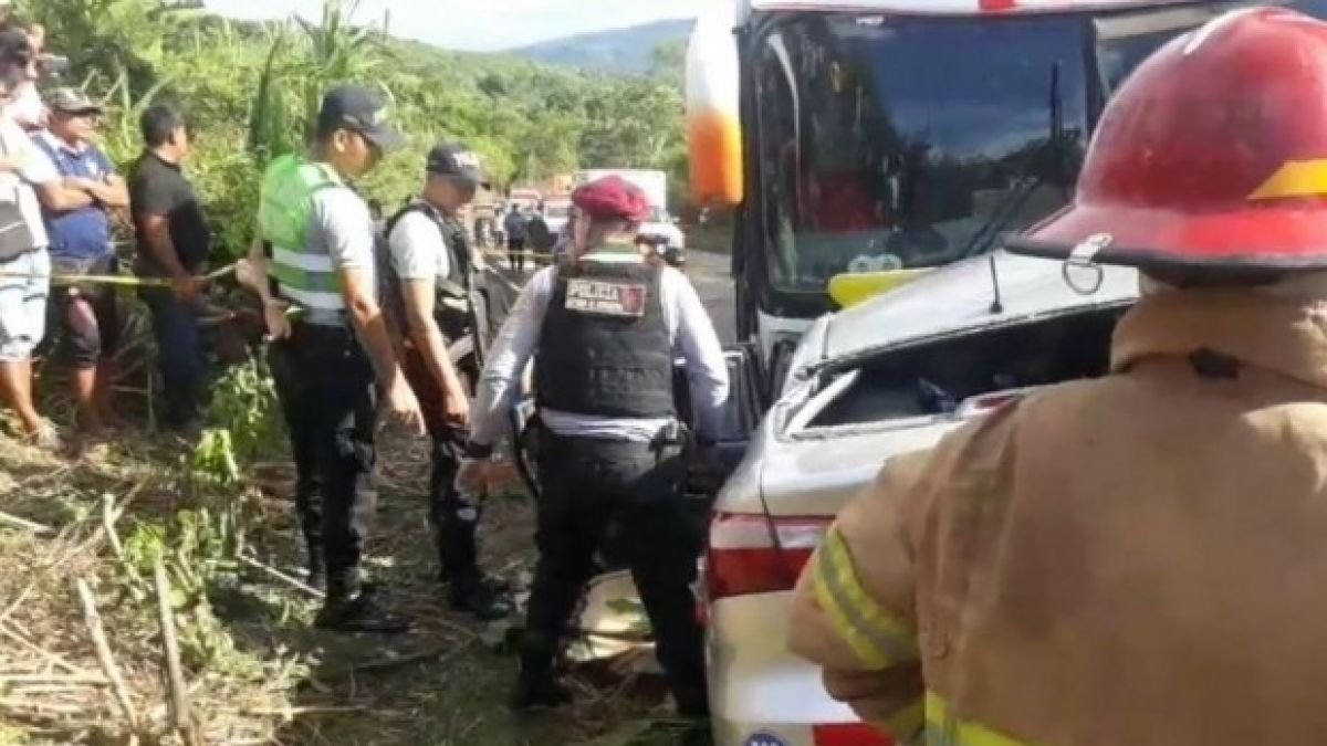 Perú: Clubes envían condolencias por accidente que dejó cinco niños muertos