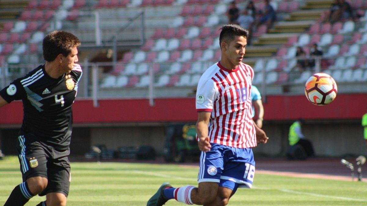 Suramericano Sub 20: Argentina Y Paraguay Empataron En Sudamericano Sub 20