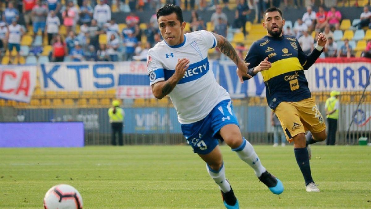 [VIDEO] ANFP anuncia el fixture de la primera rueda del Campeonato Nacional 2019