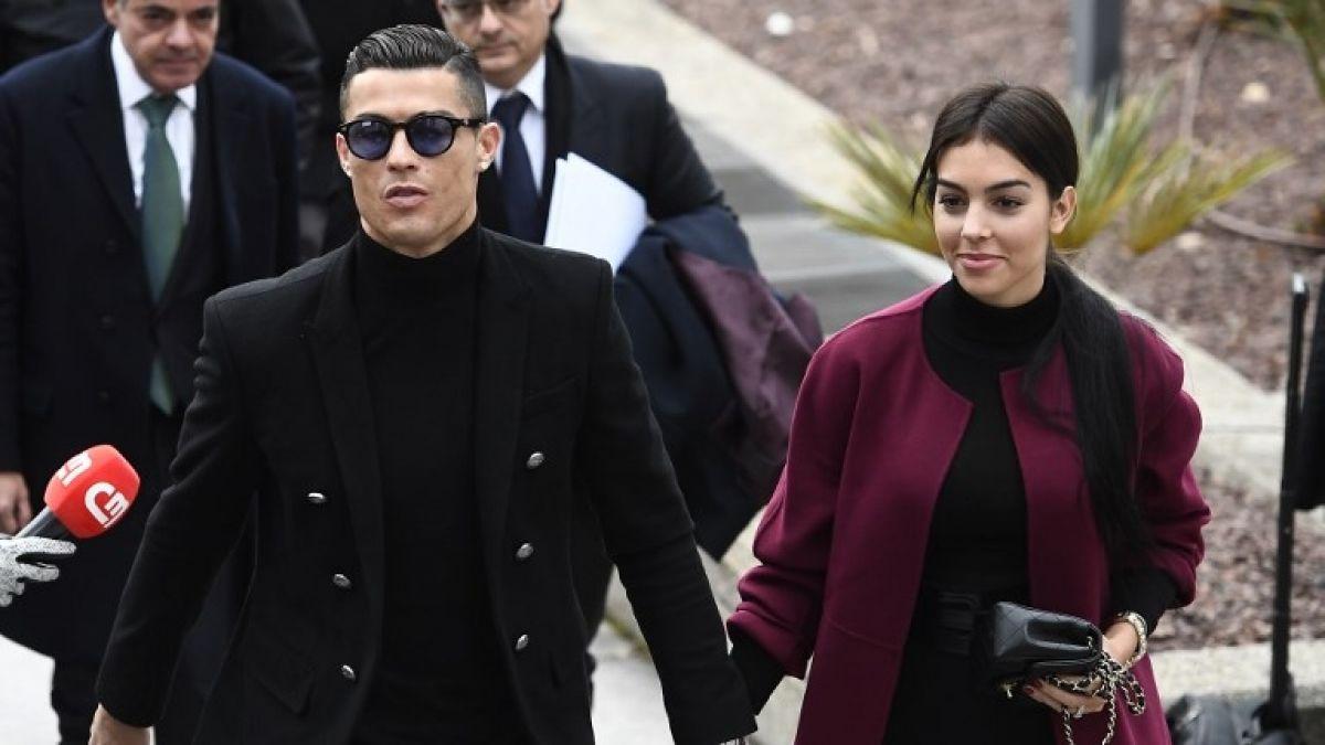 0fb5174d18 Cristiano Ronaldo es condenado a 23 meses de cárcel por delitos fiscales